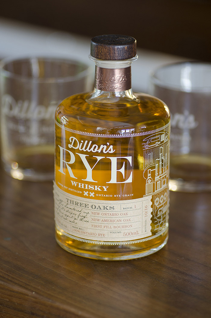 Dillons ArtistRealm Rye Whisky Blending Close