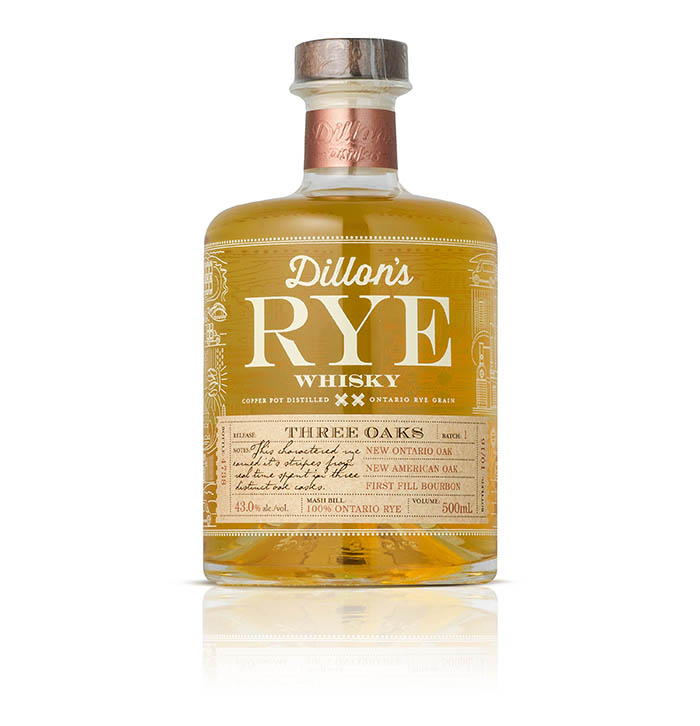 Dillons ArtistRealm Rye Whisky Blending Isolated